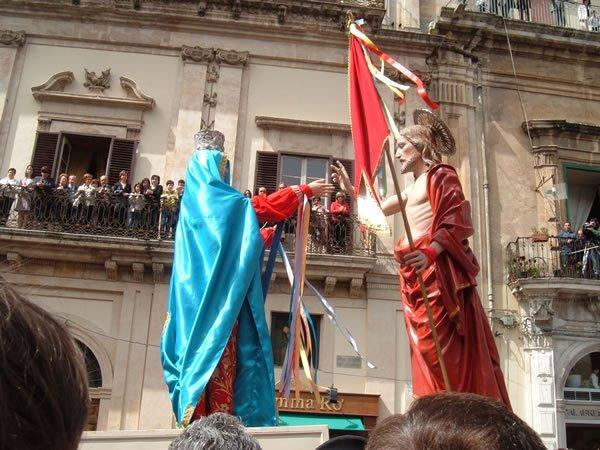 Modica - Madonna Vasa Vasa