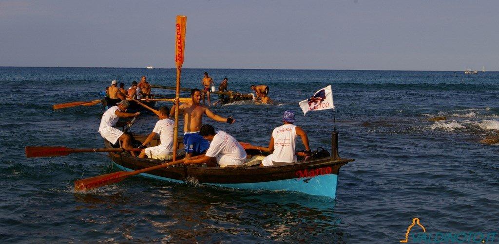 palio del mare di portopalo - 25 - ritorno equipaggio 1