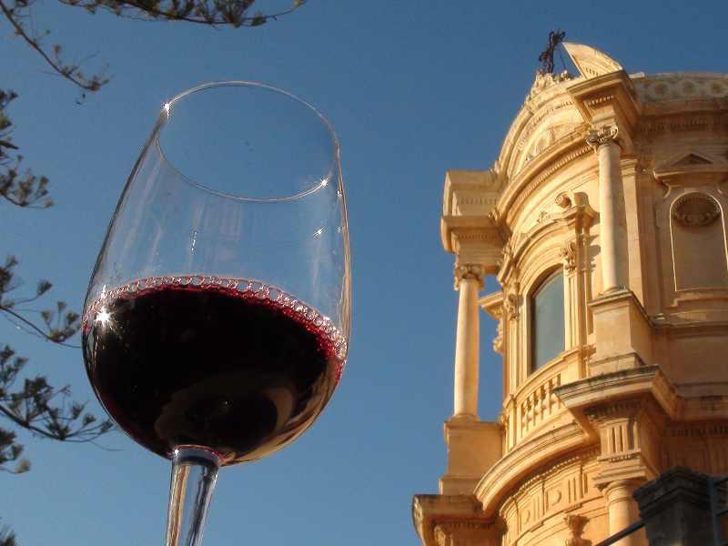 vino barocco